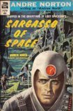 Sargasso Of Space (Solar Queen, #1)