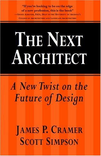 The Next Architect: A New Twist on the Future of Design