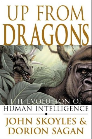 Up from Dragons by John Skoyles