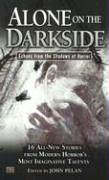 Alone on the Darkside: Echoes From Shadows of Horror (Darkside #5)