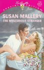 The Mysterious Stranger (Triple Trouble, #3)