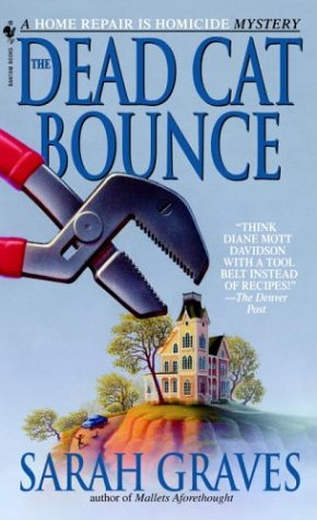 The Dead Cat Bounce by Sarah Graves