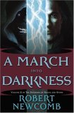 A March into Darkness (The Destinies of Blood and Stone, #2)