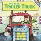 Big Joe's Trailer Truck