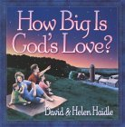 How Big is God's Love