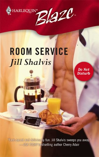 Room Service (Do Not Disturb) by Jill Shalvis