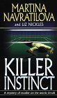 Killer Instinct (Jordan Myles Mysteries)