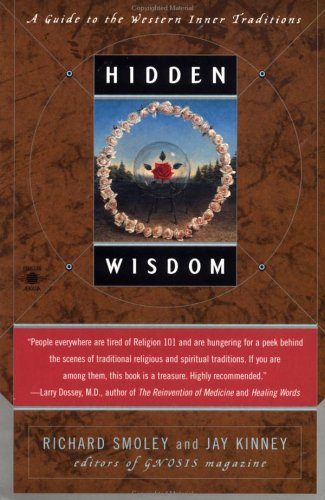 Hidden Wisdom by Richard Smoley