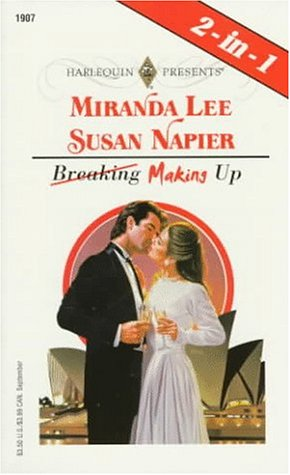 Breaking/Making Up: Something Borrowed / Vendetta