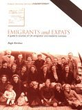 Emigrants and Expats: A Guide to Sources on UK Emigration and Residents Overseas