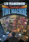 Conrad's Time Machine: A Prequel to the Adventures of Conrad Stargard (Cross-Time Engineer)