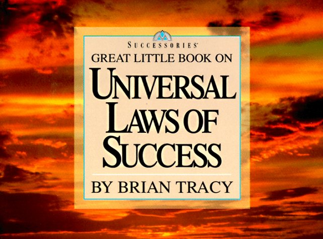 Great Little Book on Universal Laws of Success