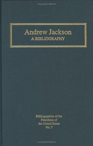book report andrew jackson his