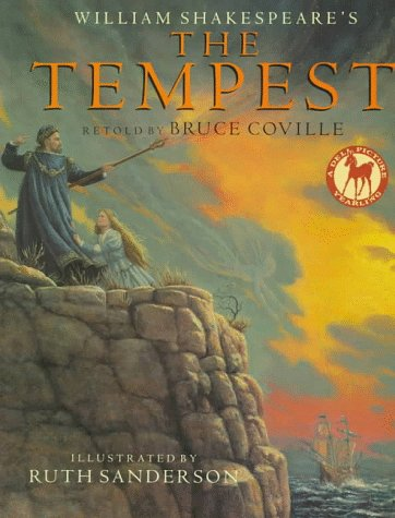 The Tempest by William Shakespeare: Introduction