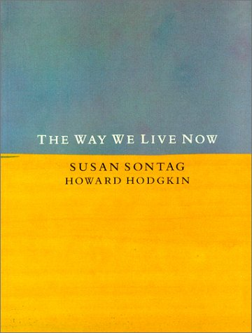 an abstract of the book the way we live now Culture and technology: the way we live now abstract the paper addresses research area, titles a-z, publisher, books only.