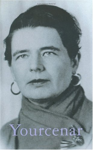 Yourcenar (Life & Times) by G.S. Rousseau