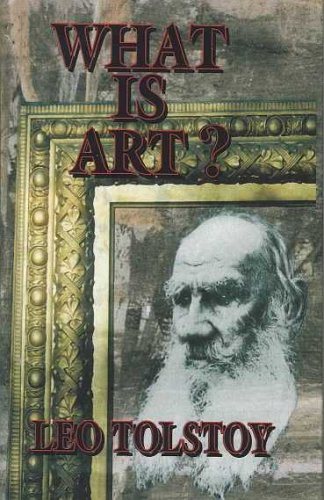 leo tolstoy what is art essay