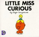 Little Miss Curious (Little Miss Library)
