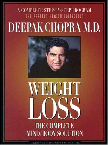 Weight Loss: The Complete Mind/Body Solution