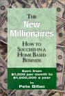 The New Millionaires: How to Succeed in Network Marketing