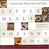 Little Meals: A Great New Way to Eat and Cook