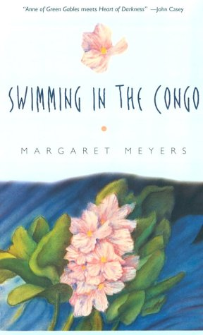 Swimming in the Congo by Margaret Meyers