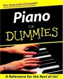 Piano for Dummies [With Play-Along]