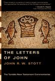 The Letters of John (Tyndale New Testament Commentaries)