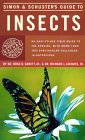 Simon & Schuster's Guide to Insects by Ross H. Arnett Jr.