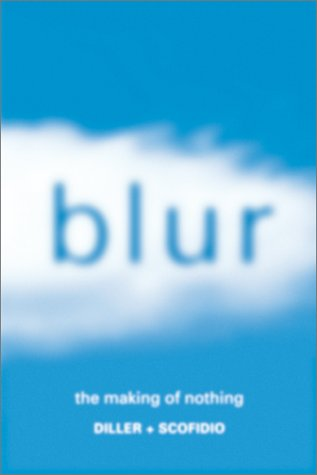 Blur: The Making of Nothing