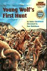 Young Wolf's First Hunt (Step into Reading, Step 3, paper)