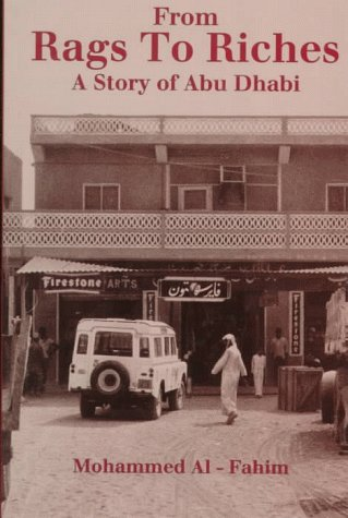 From rags to riches book abu dhabi