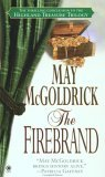 The Firebrand (Highland Treasure, #3)