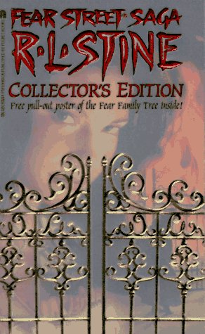 The Fear Street Saga Collection by R.L. Stine