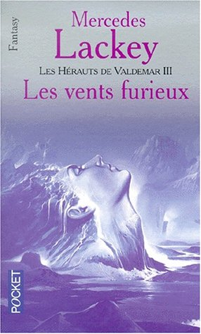 Les Vents furieux by Mercedes Lackey