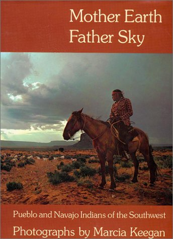 Mother Earth, Father Sky by Marcia Keegan