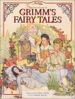 Grimm's Fairy Tales: The Children's Classic Edition
