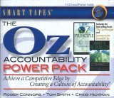 Oz Power Pack: The Oz Principle/Journey to the Emerald City (Smart Tapes)