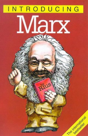 Introducing Marx by Rius