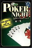 Poker Night: Dealer's Choice A to Z