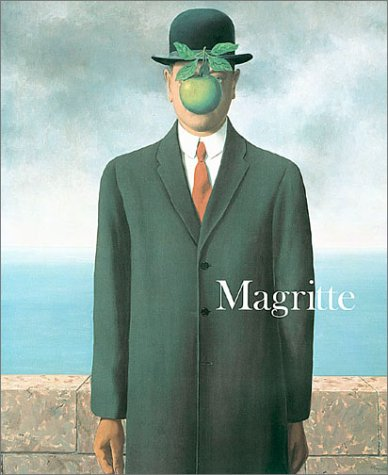 Magritte by René Magritte