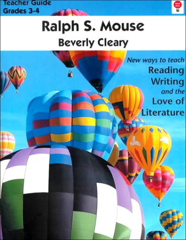 Ralph S. Mouse by Beverly Cleary by Gloria Levine
