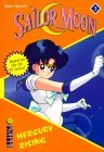 Sailor Moon the Novels: Mercury Rising (Sailor Moon Number 3)