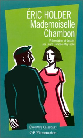 mademoiselle chambon by 201 ric holder reviews discussion