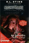 No Survivors (Nightmare Room Thrillogy, #3)