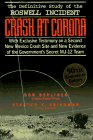 Crash at Corona by Stanton T. Friedman