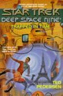 Trapped in Time (Star Trek: Deep Space Nine: Young Adult #12)