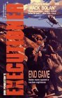 End Game (Mack Bolan The Executioner, #218)