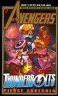Avengers and Thunderbolts (Avengers - Thunderbolts Novel)