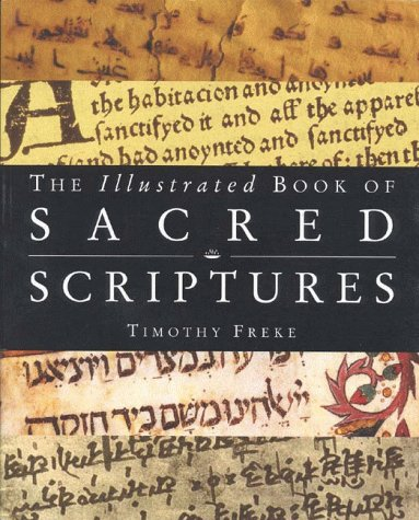 The Illustrated Book of Sacred Scriptures